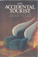 The Accidental Tourist Anne Tyler