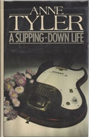 A Slipping-Down Life Anne Tyler