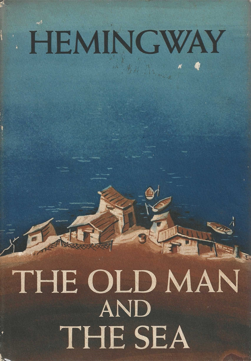 Image result for the old man and the sea