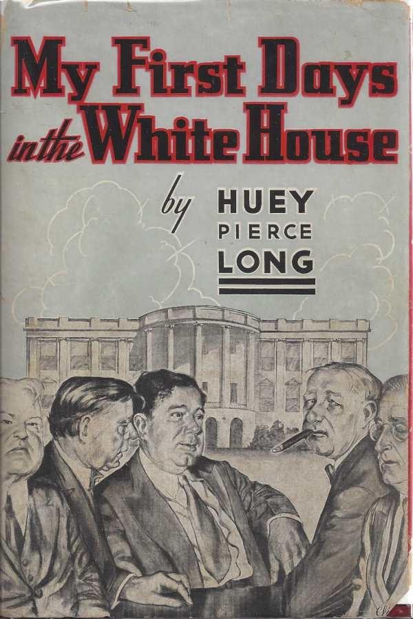 My White House Days