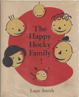 The Happy Hocky Family Lane Smith