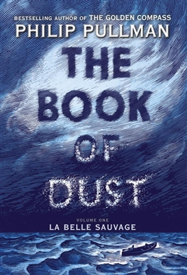 The Book of Dust Philip Pullman