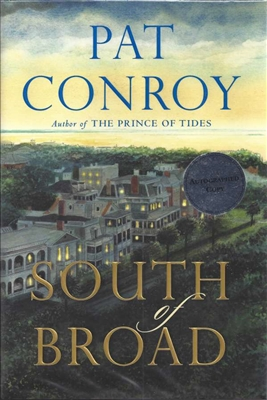 South of Broad Pat Conroy