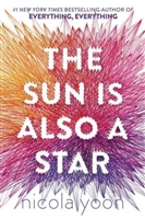 The Sun Is Also a Star Nicola Yoon