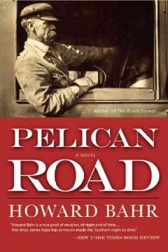 Pelican Road by Howard Bahr
