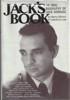 Jack's Book by Barry Gifford and Lawrence Lee