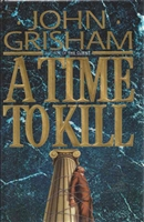 A Time to Kill John Grisham