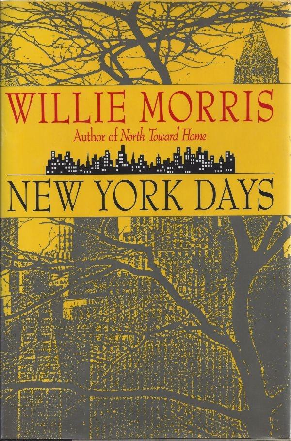 New York Days From Lemuria Books