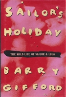 Sailor's Holiday by Barry Gifford