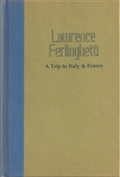 A Trip to Italy and France by Lawrence Ferlinghetti