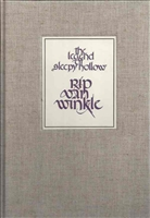The Legend of Sleepy Hollow Rip van Winkle