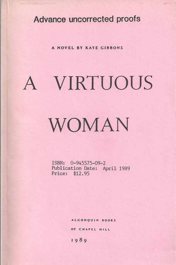 virtuous woman sermon