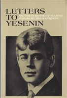Letters to Yesenin and Returning To Earth