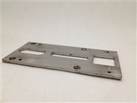 BACKING PLATE LATCH COMP