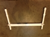 SUPPORT WELDMENT