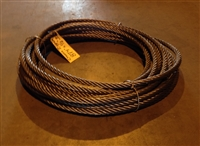 CABLE 3/4 ENDLESS DRIVE-ZIPPR#