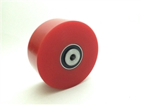 WHEEL SOFT RED #
