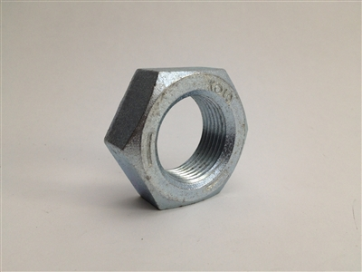 NUT HEX 1/4-28 FULL GR5