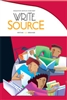 WRITE SOURCE Grade 10 Student Edition (HARDCOVER)