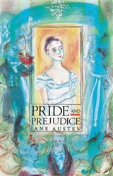 Pride and Prejudice by Jane Austen (Longman Literature)