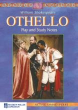 OTHELLO Play and Study Notes (Active Shakespeare Series)