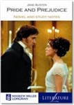 Pride and Prejudice by Jane Austen (Novel and Study Notes)