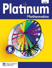 PLATINUM Mathematics Grade 5 Learners Book