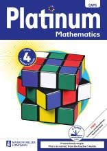 PLATINUM Mathematics Grade 4 Teachers Guide