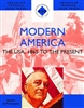 MODERN AMERICA The USA 1865 TO THE PRESENT (SHP Advanced History Core Texts)