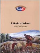 A Grain of Wheat by Ngugi wa Thiongo (Spot On Setwork and Study Guide)