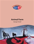 Animal Farm by George Orwell (Spot On Setwork and Study Guide)