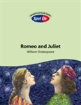 Romeo and Juliet by William Shakespeare (Spot On Setwork and Study Guide)