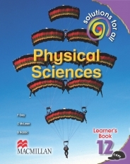 9781431014583 SOLUTIONS FOR ALL Physical Sciences Grade 12