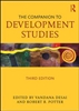 THE COMPANION TO Development Studies (Routledge) Third Edition