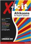 X-Kit Afrikaans for English Speakers (Grade 8-12)