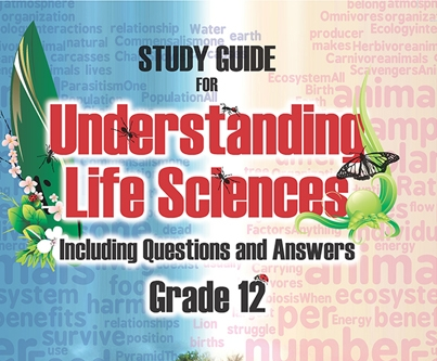 9781920192303 understanding life sciences grade 12 study guide rh prestantia org life science grade 12 study guide mind the gap life science grade 12 study guide understanding