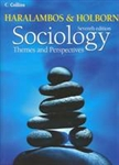 SOCIOLOGY Themes and Perspectives (Collins) Sevent Edition