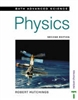 Bath Advanced Science Physics Second Edition (Nelson Thornes)