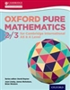 Pure Mathematics 2 and 3 for Cambridge International AS and A Level