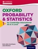 Probability and Statistics 1 for Cambridge International AS and A Level