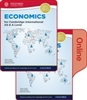 Economics for Cambridge International AS and A Level Student Book - Bundle