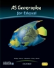 AS Geography for Edexcel Student Book (Oxford)