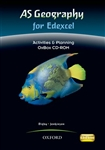 AS Geography for Edexcel Activities & Planning OxBox CD-ROM (Oxford)