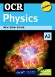 Oxford - OCR A2 Physics Revision Guide