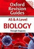 AS and A Level Biology Through Diagrams (Oxford Revision Guides)