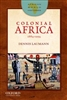 Colonial Africa 1884 to 1994