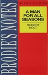A Man For All Seasons (Robert Bolt) (Brodie's Notes)