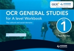 OCR General Studies for A level Unit 1 Workbook (Pack of 10)