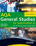 AQA General Studies for specification A An AS and A Level Course Text