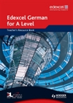 Edexcel German for A Level Teacher's Book